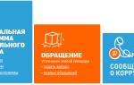 Региональная программа и оператор капитального ремонта